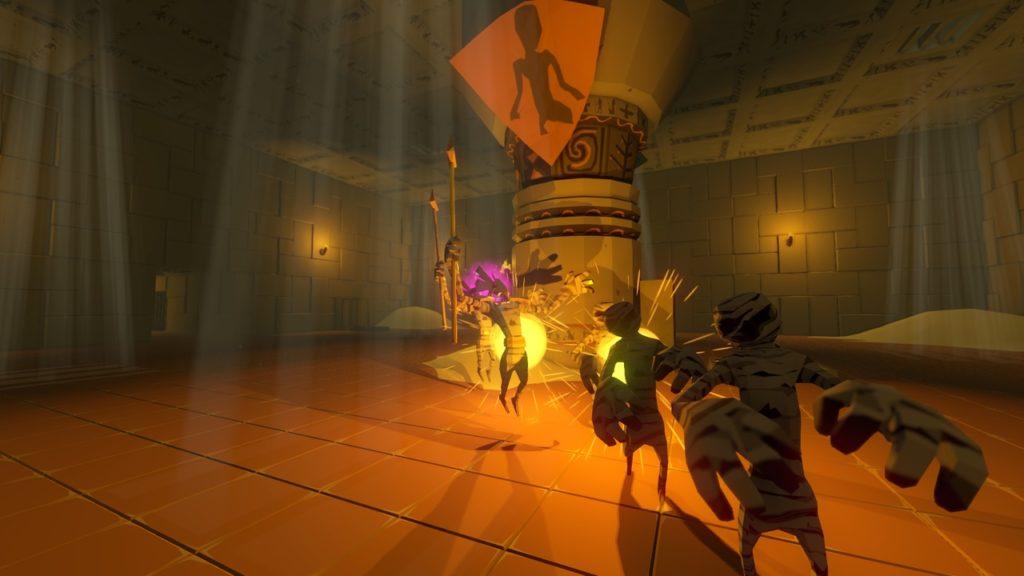 Windscape gameplay rpg indie steam data sconto
