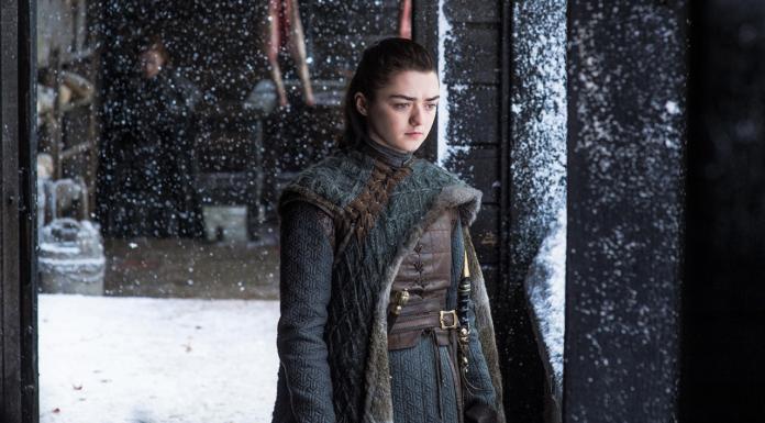 Game of Thrones, Arya Stark