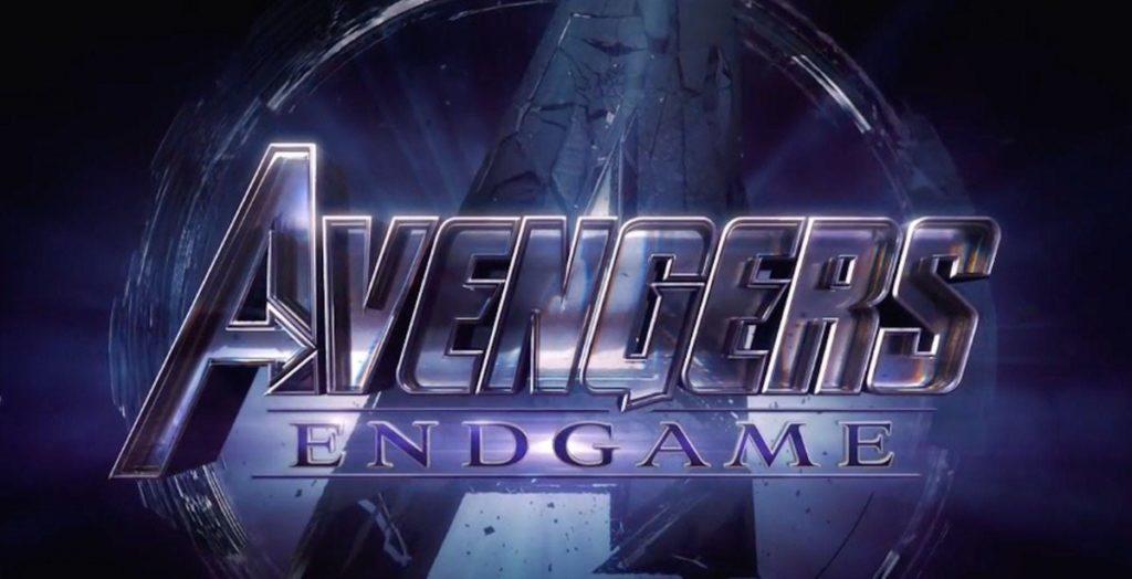 LEGO- Captain America - Avengers: Endgame - film