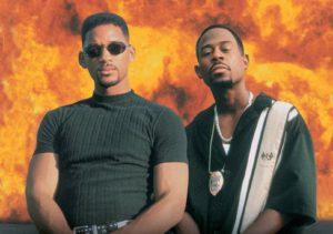 Bad Boys 3 con Will Smith e Martin Lawrence