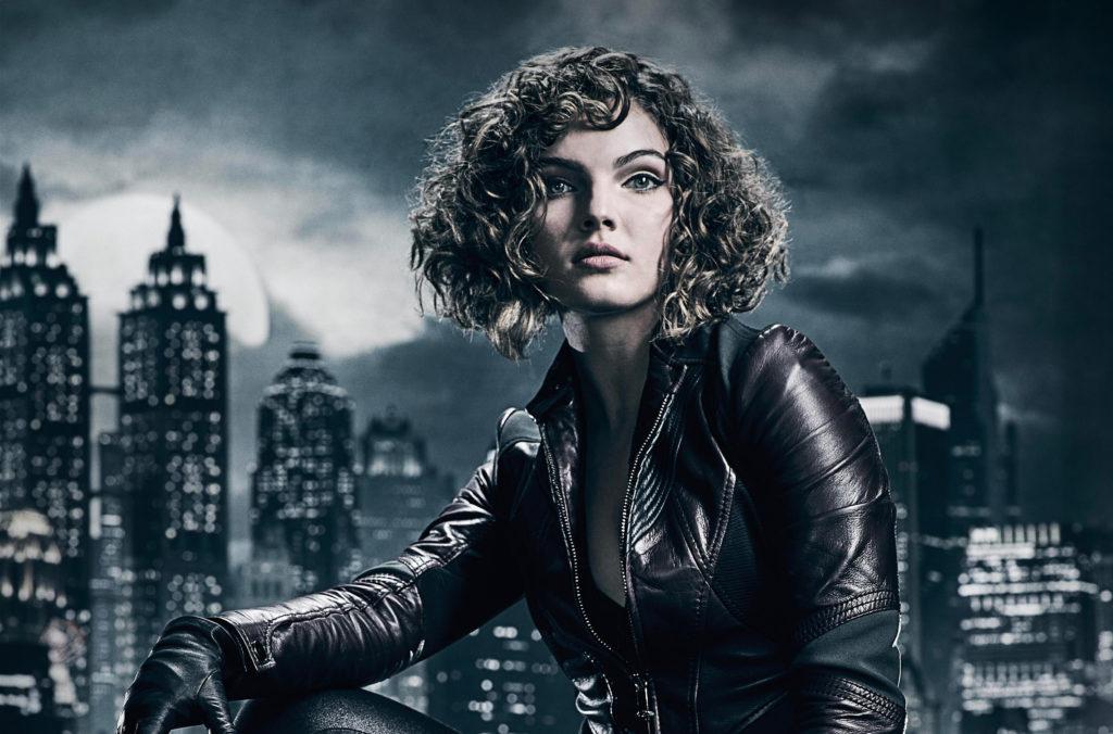 Gotham: Camren Bicondova ci parla del costume di Catwoman