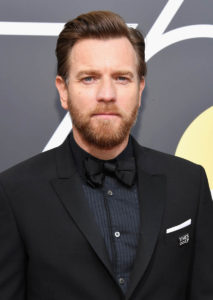 Ewan Mcgregor (Doctor Sleep della Warner Bros.)