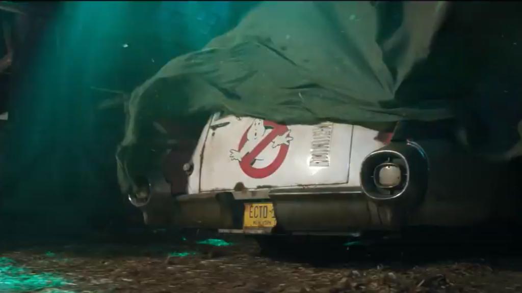 Ghostbusters 3: ci saranno quattro giovani Acchiappafantasmi? - 2020 - Jason Reitman