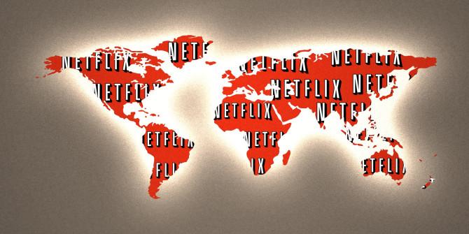 La nuova Intelligenza Artificiale che impedisce la condivisione di account Netflix