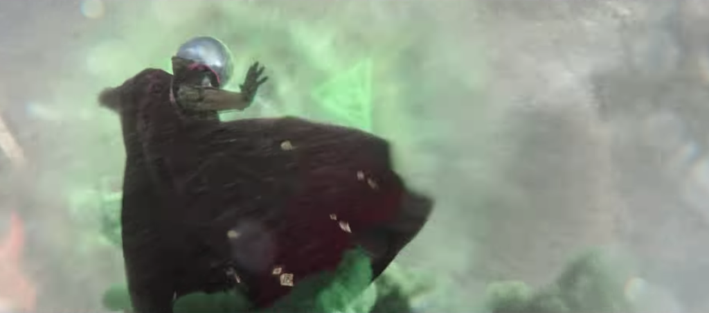 Spider-Man: Far From Home, il trailer nel dettaglio