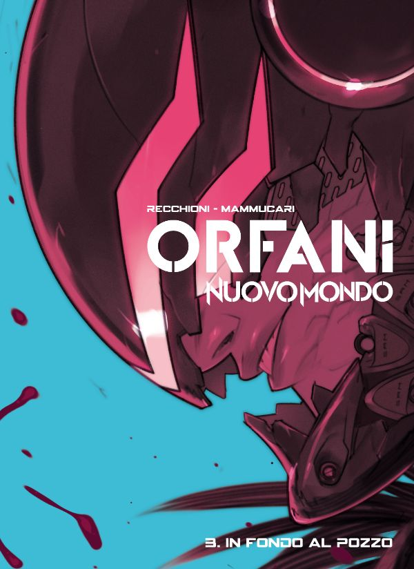 Orfani: nuovo mondo
