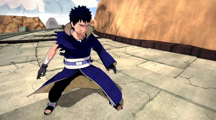 Obito trailer Naruto to Boruto: Shinobi striker DLC season pass pc