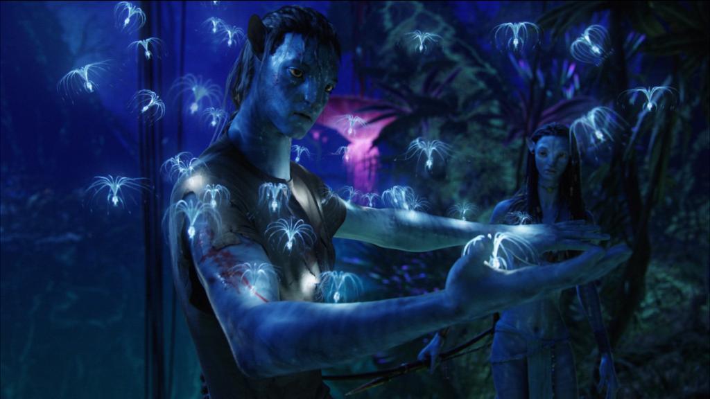 Avatar di James Cameron, Sequel stand-alone