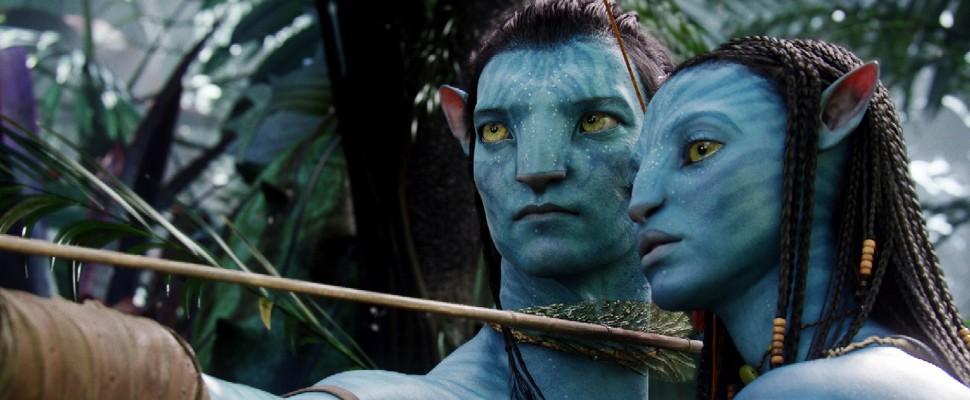 Sequel Avatar James Cameron