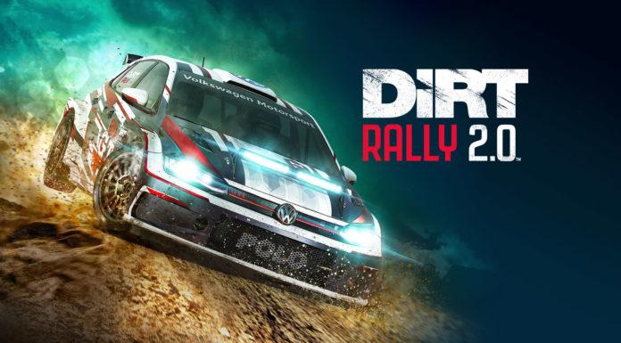 Dirt Rally 2.0 polo season edizione versione