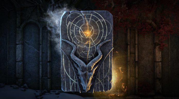 ESO wrathstone data dlc bethesda pc ps4 xbox dungeons