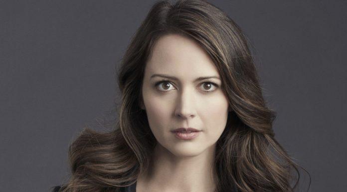 grey's anatomy amy acker derek shepherd sorella cast episodio serie