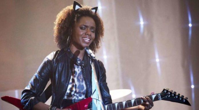 Katy Keene spin off riverdale josie pussycats ashleigh murray serie