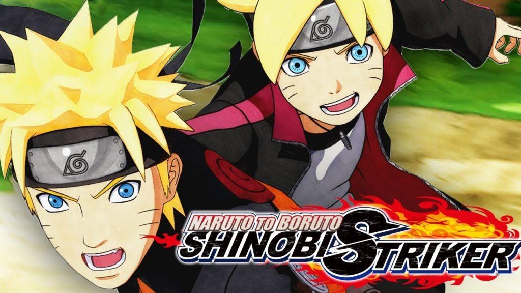 Naruto to Boruto: Shinobi Striker trailer Obito personaggio DLC