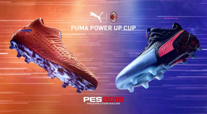 PES 2019 Puma Power Up Cup