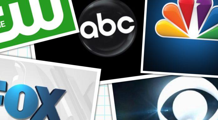 Programmazione serie tv USA settimana marzo