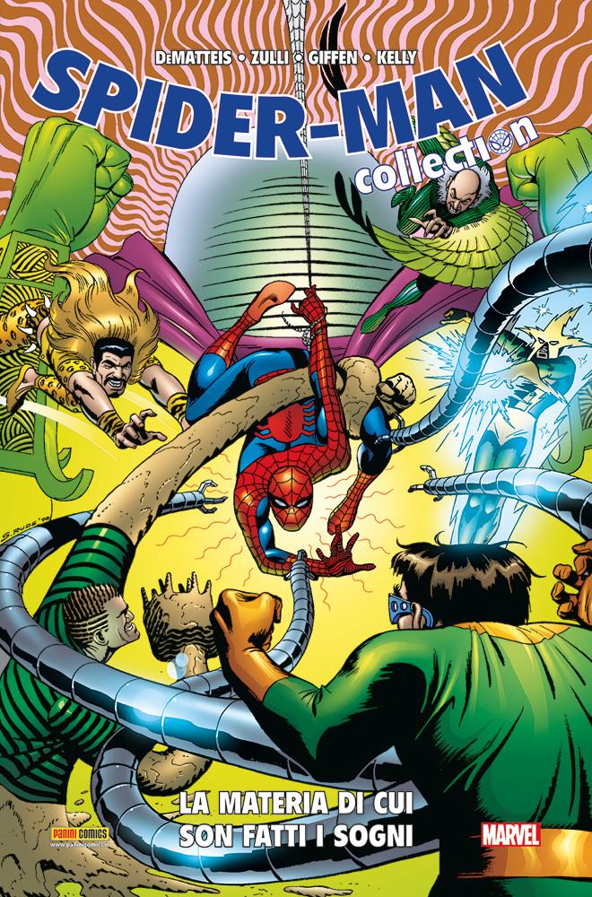 Panini Comics: annunciate le uscite del 28 febbraio 2019 - Spider-Man Collection 17