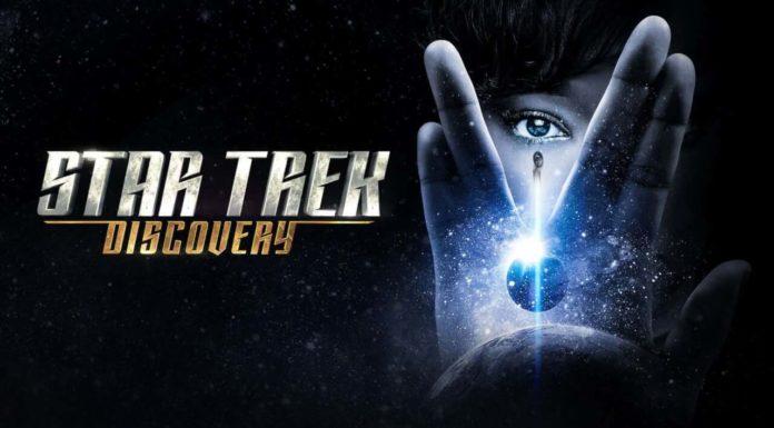 Star Trek Discovery rinnovato terza stagione