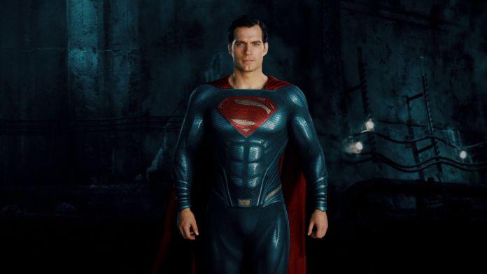 Superman Warner Bros./DC