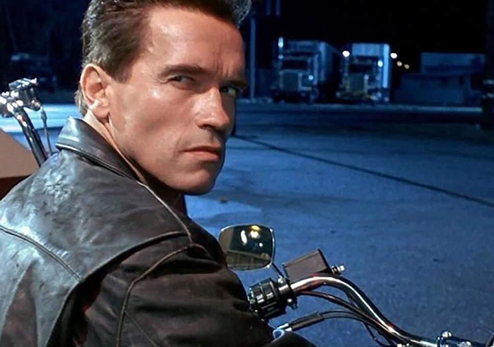 Terminator James Cameron Tim Miller