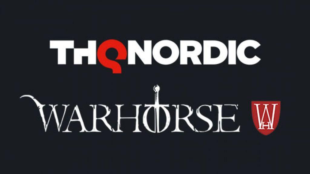 THQ Nordic Warhorse