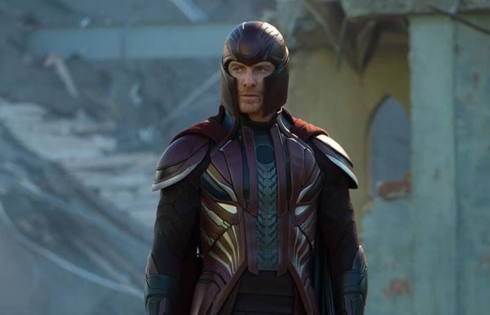 FOX X-Men: Dark Phoenix