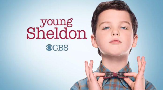 young sheldon cbs stagioni 3 e 4