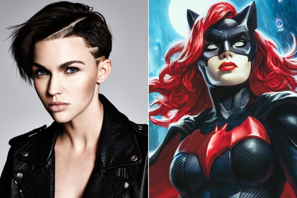 batwoman cast katy kane ruby rose padre jacob