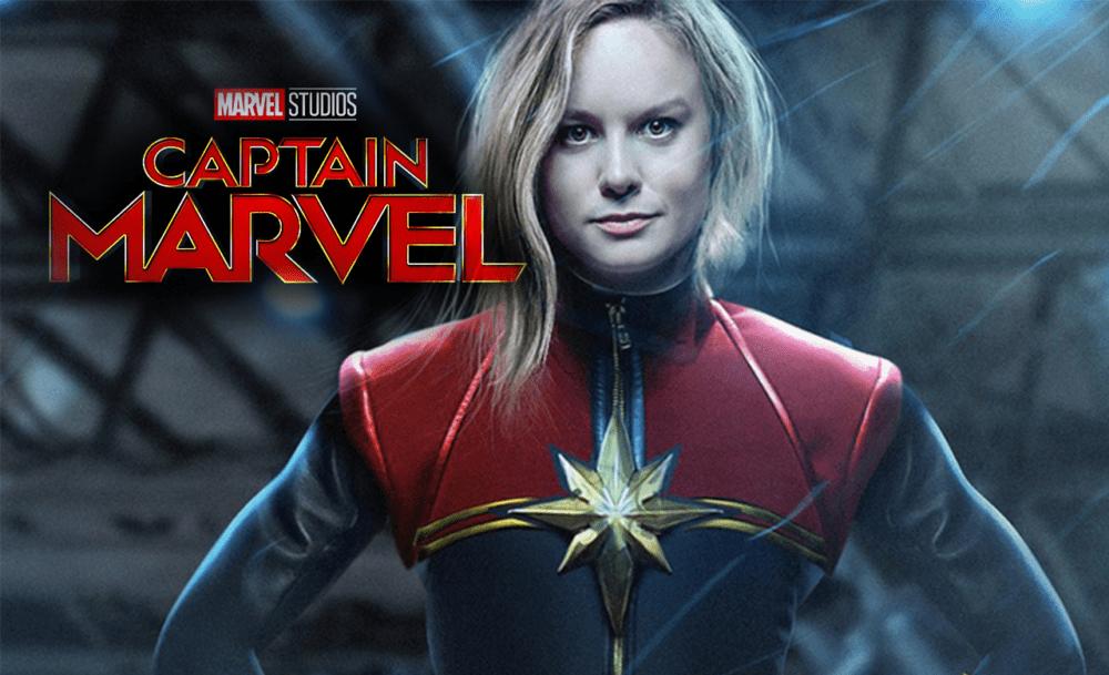 Nuovo video e poster di Captain Marvel con Carol Danvers e Nick Fury nel cast