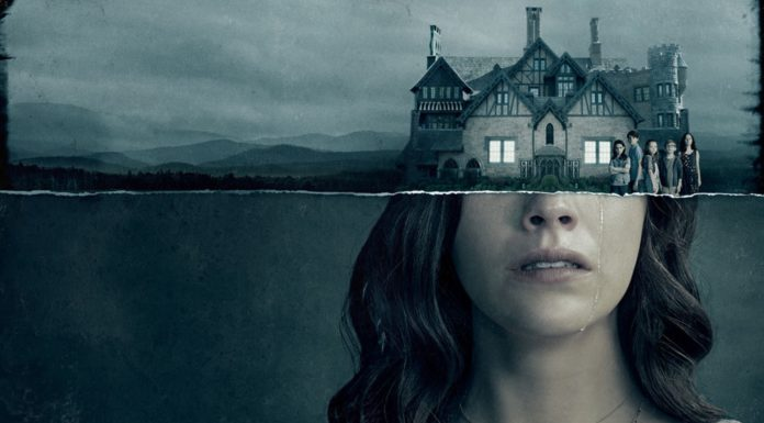 hill house 2 su netflix nel 2020 the haunting of bly manor