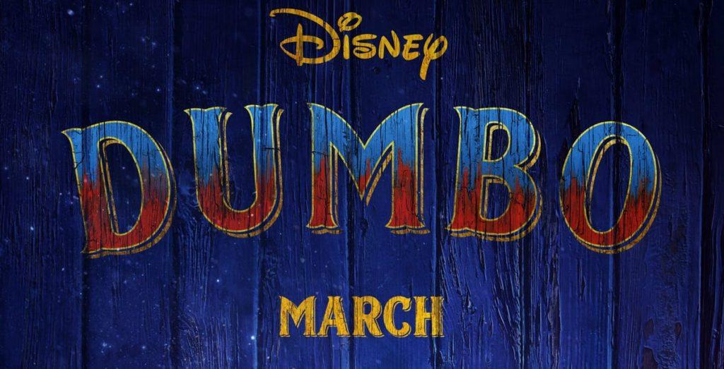 Dumbo - il live action DIsney di Tim Burton