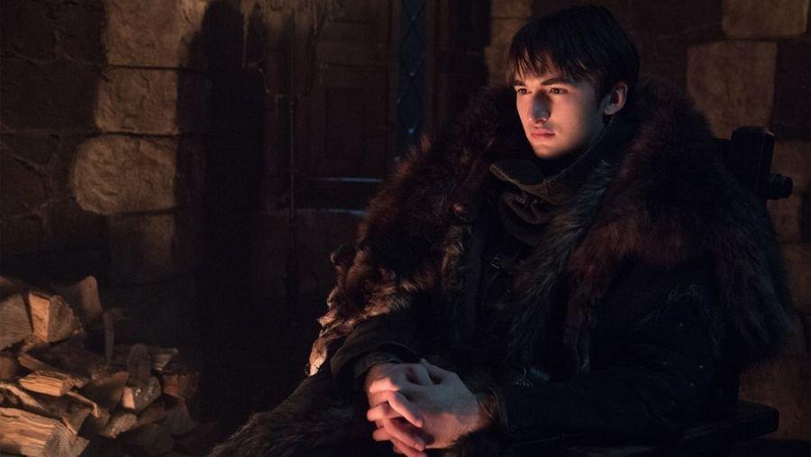 Bran Stark (Credits: Helen Sloan/HBO)