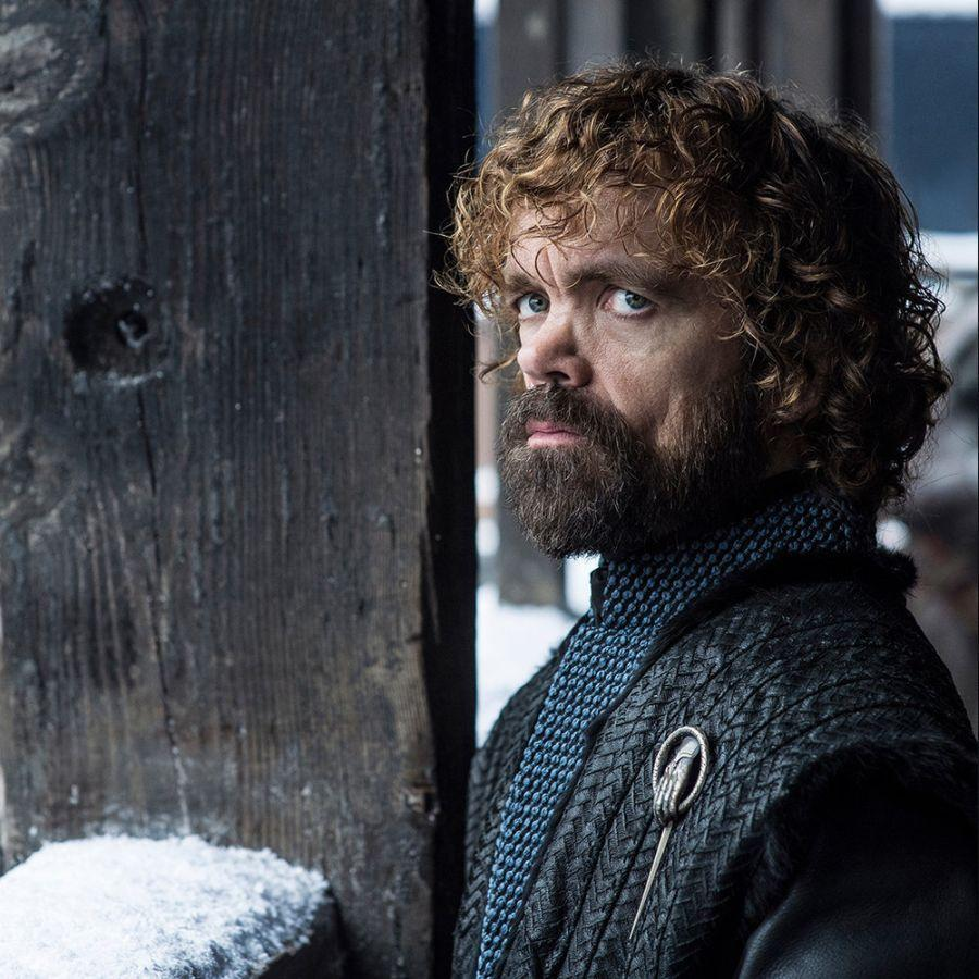 Tyrion Lannister (Credits: Helen Sloan/HBO)