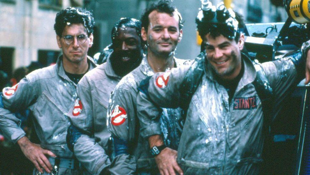 Ghostbusters 3 - gli Acchiappafantasmi del film saranno adolescenti