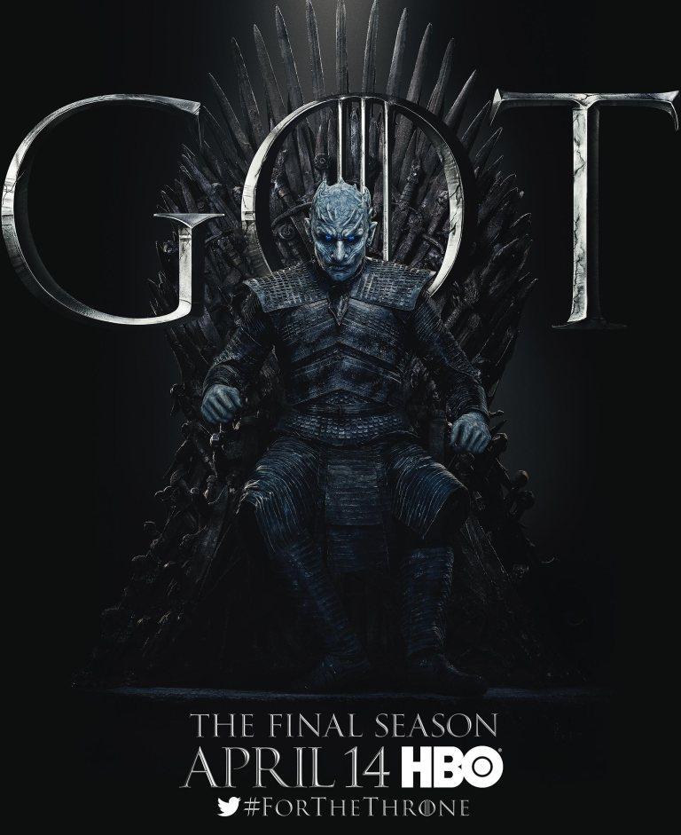 Game Of Thrones - Il Re della Notte (Vladimir Furdik)