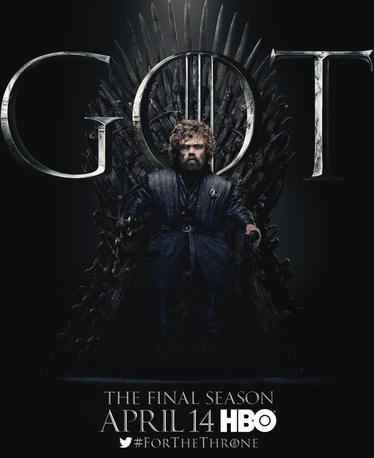Game Of Thrones - Tyrion Lannister (Peter Dinklage)