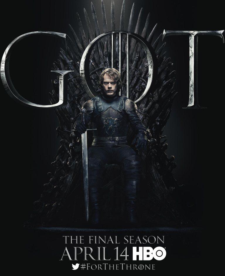Game Of Thrones - Theon Greyjoy (Alfie Allen)