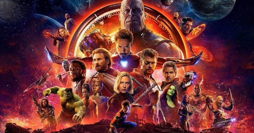 Rilasciata la prima sinossi del film Avengers: Endgame - Marvel - Thanos