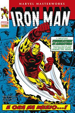 Panini Comics: annunciate le uscite del 28 febbraio 2019 - Iron Man 10