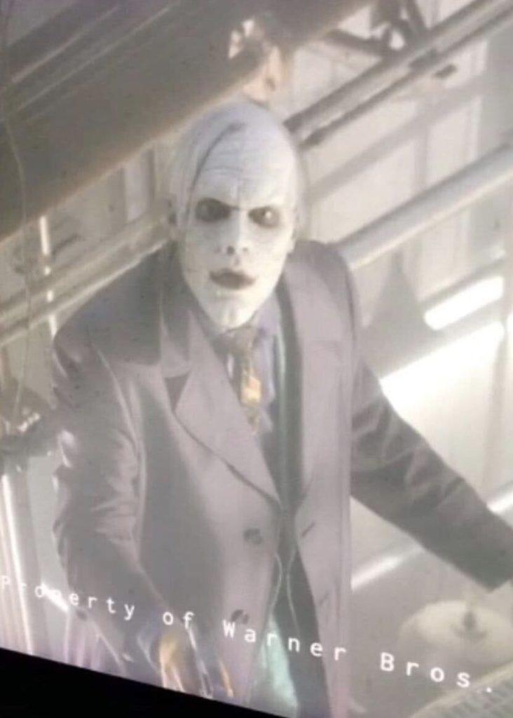 Joker, look definitivo ultima puntata di Gotham?