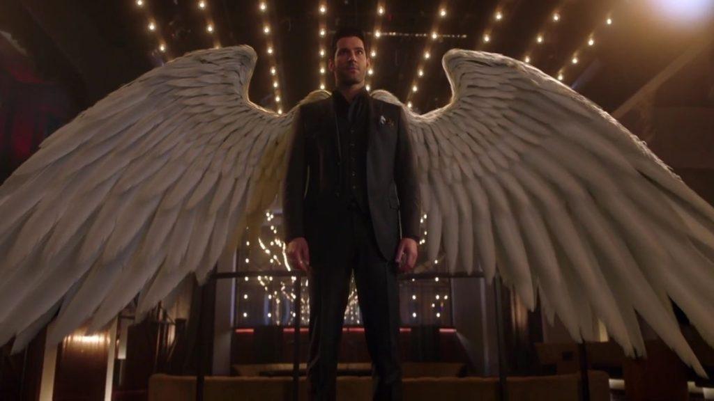 Lucifer 3 su Netflix dal 1° Aprile - Uscite Netflix