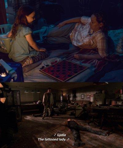 The Walking Dead: scovato un Easter Egg su Breaking Bad nella 9x10