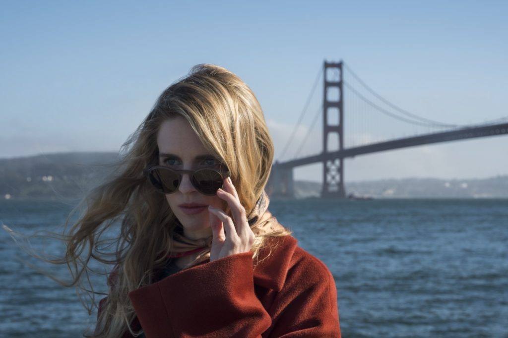The  OA parte II, trailer e foto della seconda stagione netflix con brit marling