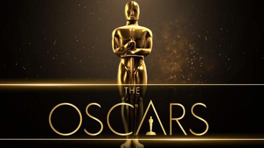 Oscar 2019 esibizione