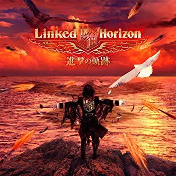 l'attacco dei giganti terza stagione linked horizon
