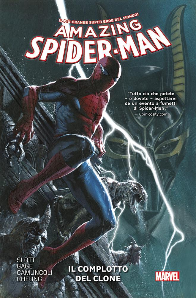 Amazing Spider-Man 4