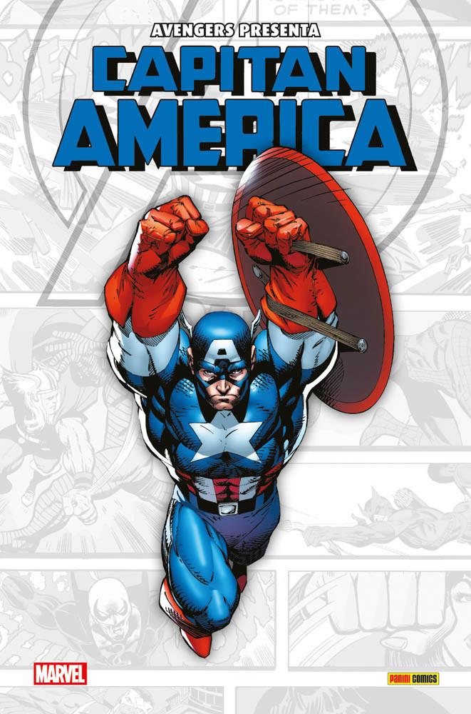 Avengers Presenta: Capitan America