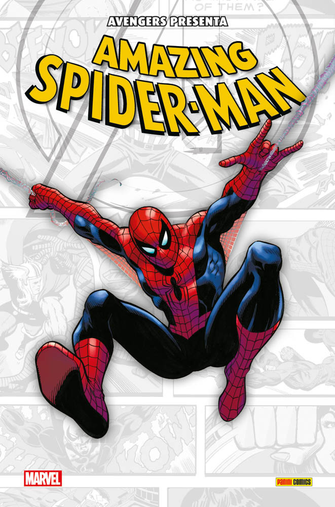 Avengers Presenta: Spider-Man