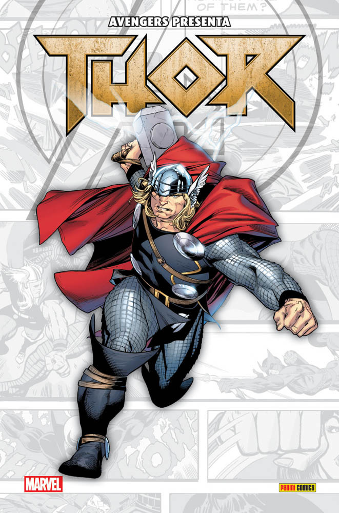 Avengers Presenta: Thor