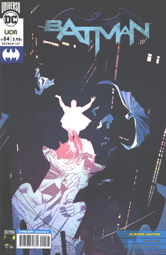 BATMAN 54 (167)